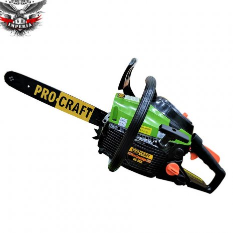 Бензопила-ProCraft-GS-58X-2