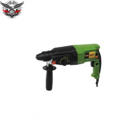 Перфоратор-Procraft-BH-1400