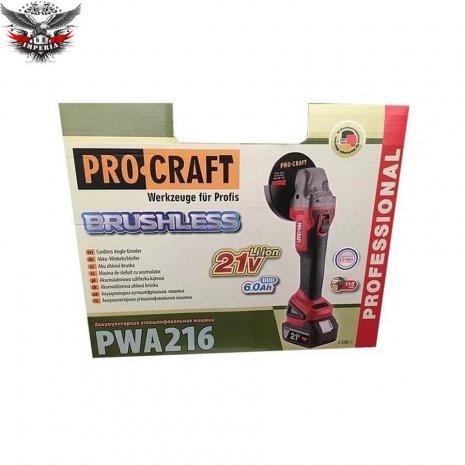 Procraft-PWA216-5
