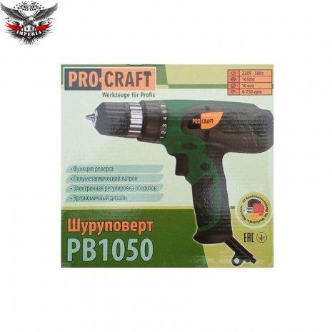 Shurupovert-setevoj-Procraft-PB1050-5