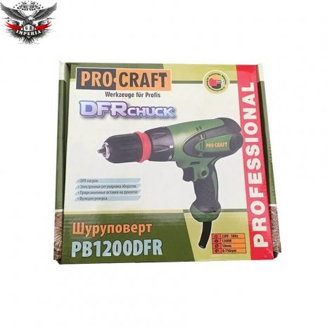 Shurupovert-setevoj-Procraft-PB1200DFR-3